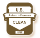 NPIP Avian Influenza Clean