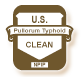 NPIP Pullorum Typhoid Clean